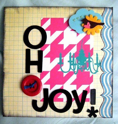 JoyAlbum