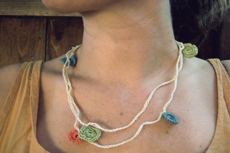 Necklace blog