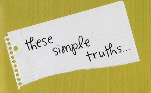 Simpletruths